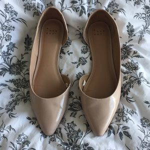 a new day Nude Flats